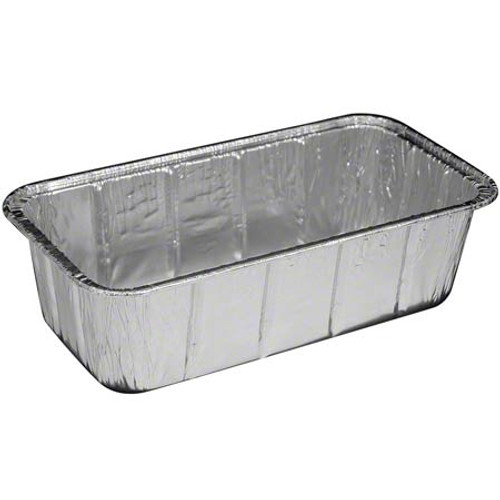 ***Smaller Case*** HFA 316-30-200 2Lb LOAF FOIL CONTAINER 200/Case