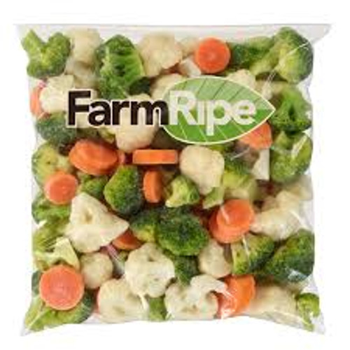 FarmRipe Below Zero #6783 California Mix 6x2kg/case