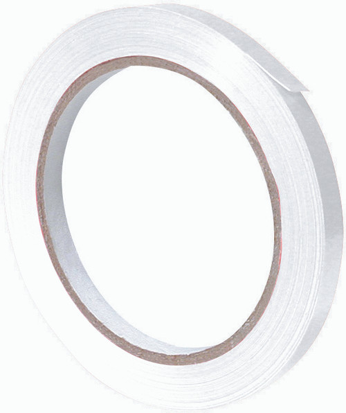 Cantech - 222-00 - 9mm x 66m - Clear Bundling Tape - Each