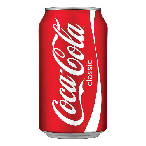 Coca Cola® - Coke 355ml Cans x 24 Pack