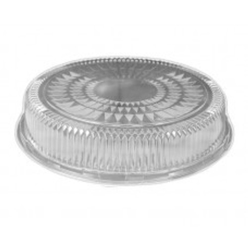 """Hfa - 2012DL - Dome Lid For 16"""" Hfa Catering Tray, Round 25/Case"""