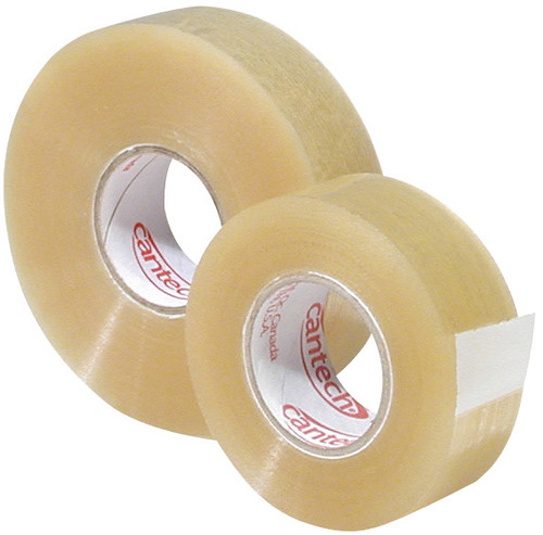 Cantech - 206-00 - 12mm x 66m - Cellulose Tape (Scotch) - 72 Rolls / Case