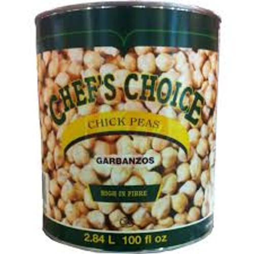 Chef's Choice - Chickpeas