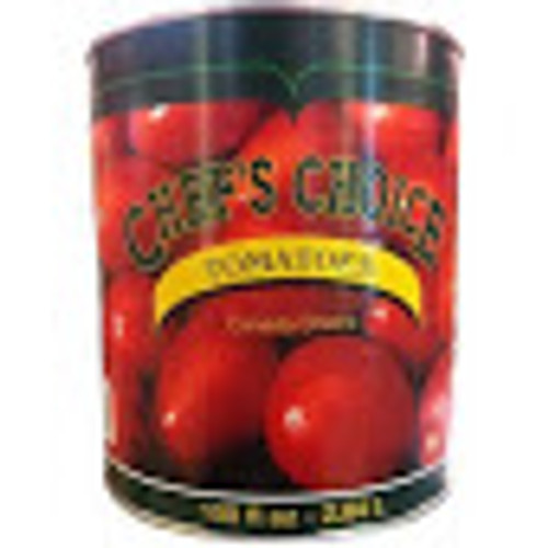 Chef's Choice - Whole Tomato
