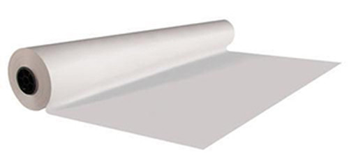 """Lapaco - 475-004 - PLASTIC Banquet / Table Cover Roll 40"""" X 300'"""