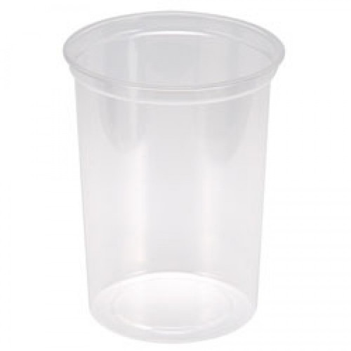 Placon - RD 32C - Homefresh 32 Oz Deli Container