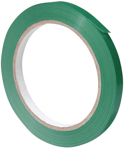 Cantech - 222-07 - 9mm x 66m - Green Bundling Tape - Each