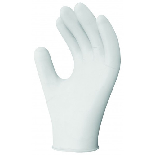 Ronco - 233CF - Medium Vinyl Gloves V2 4 Mil Powder Free 100/Pack