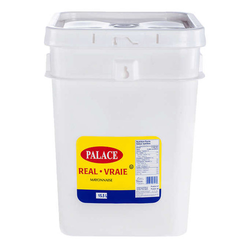 Palace Mayonnaise 15.5L