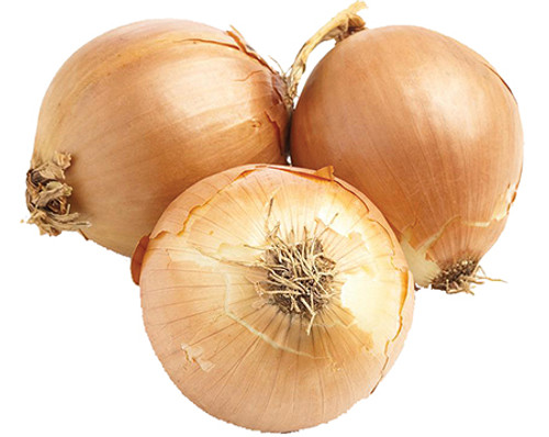 Fresh Spanish Onion, Colossal, 50lbs