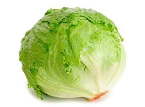 Fresh Head Lettuce, each