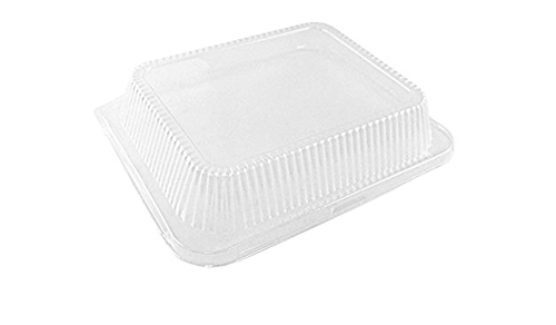 HFA 2017DL-100 - Dome Lid For 2017 Container - 100/Case