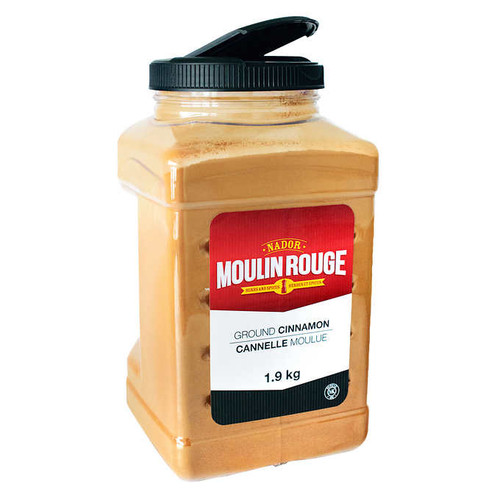 Moulin Rouge Cinnamon Ground JAR 1.9kg