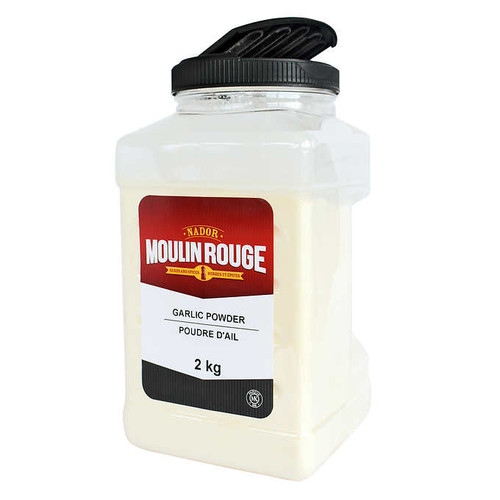 Moulin Rouge Garlic Powder 2kg