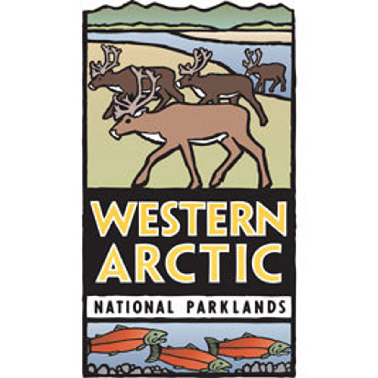 Western Arctic National Parklands