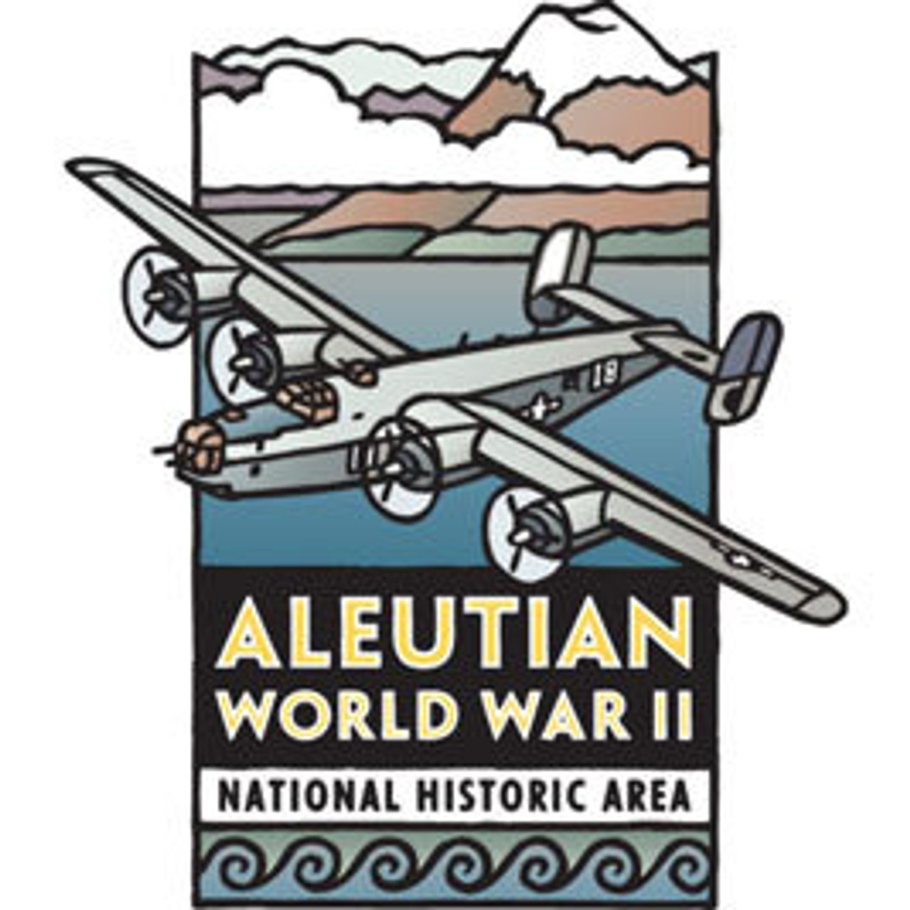 Aleutian Islands WWII National Historic Area