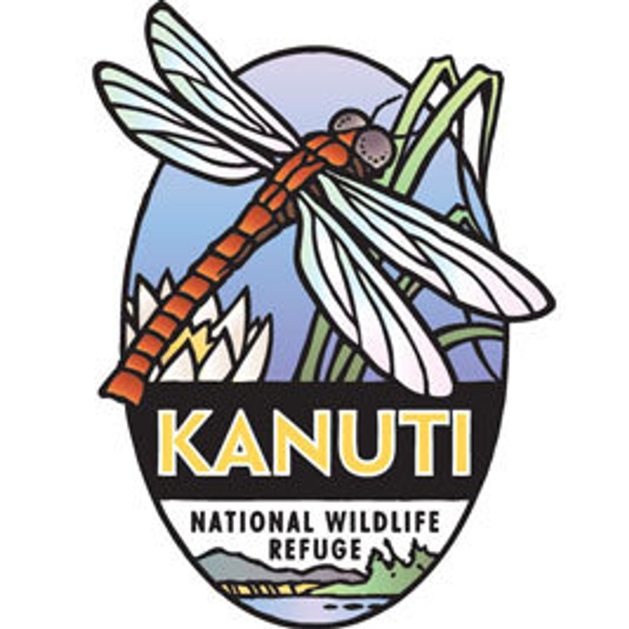 Kanuti National Wildlife Refuge