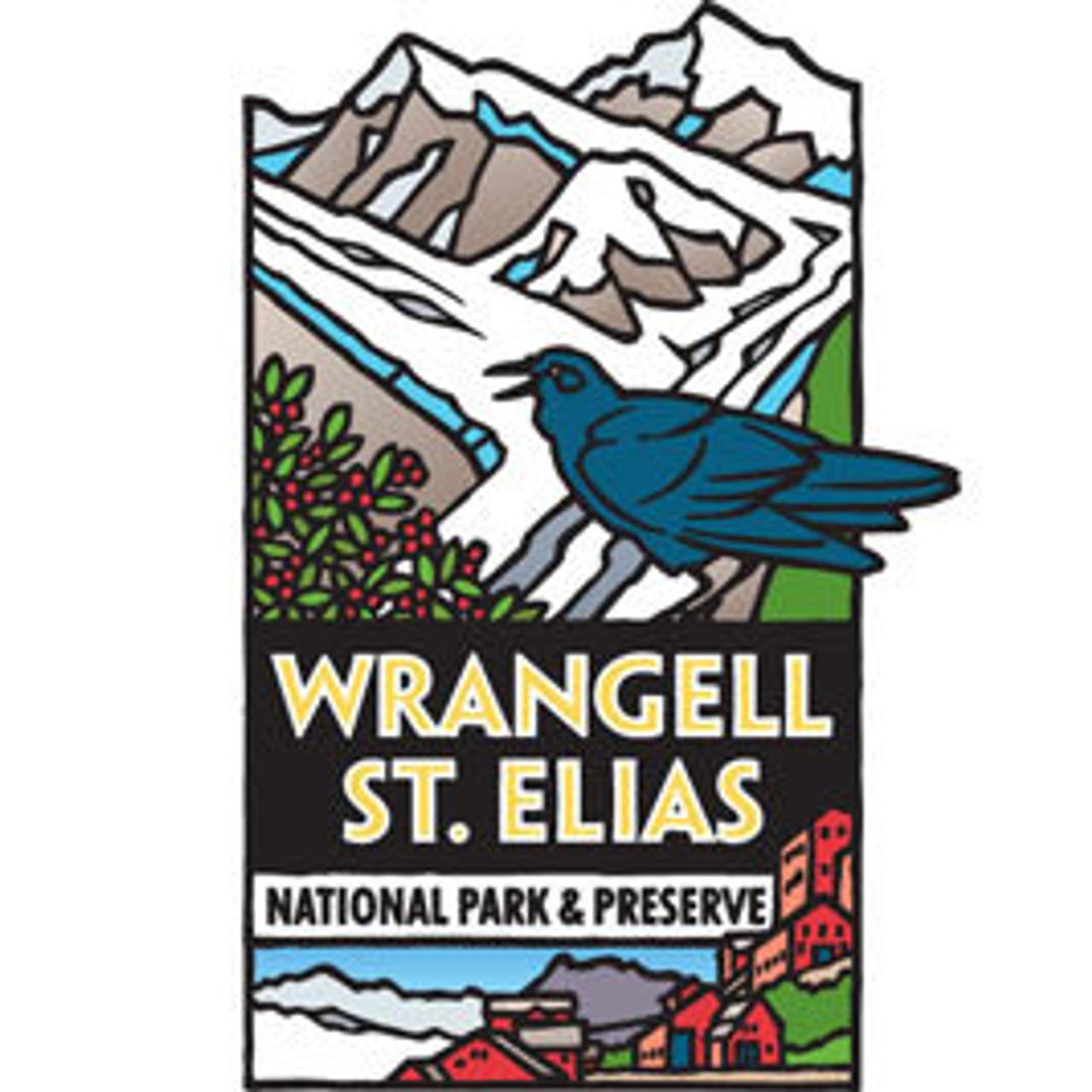Wrangell - St Elias National Park & Preserve