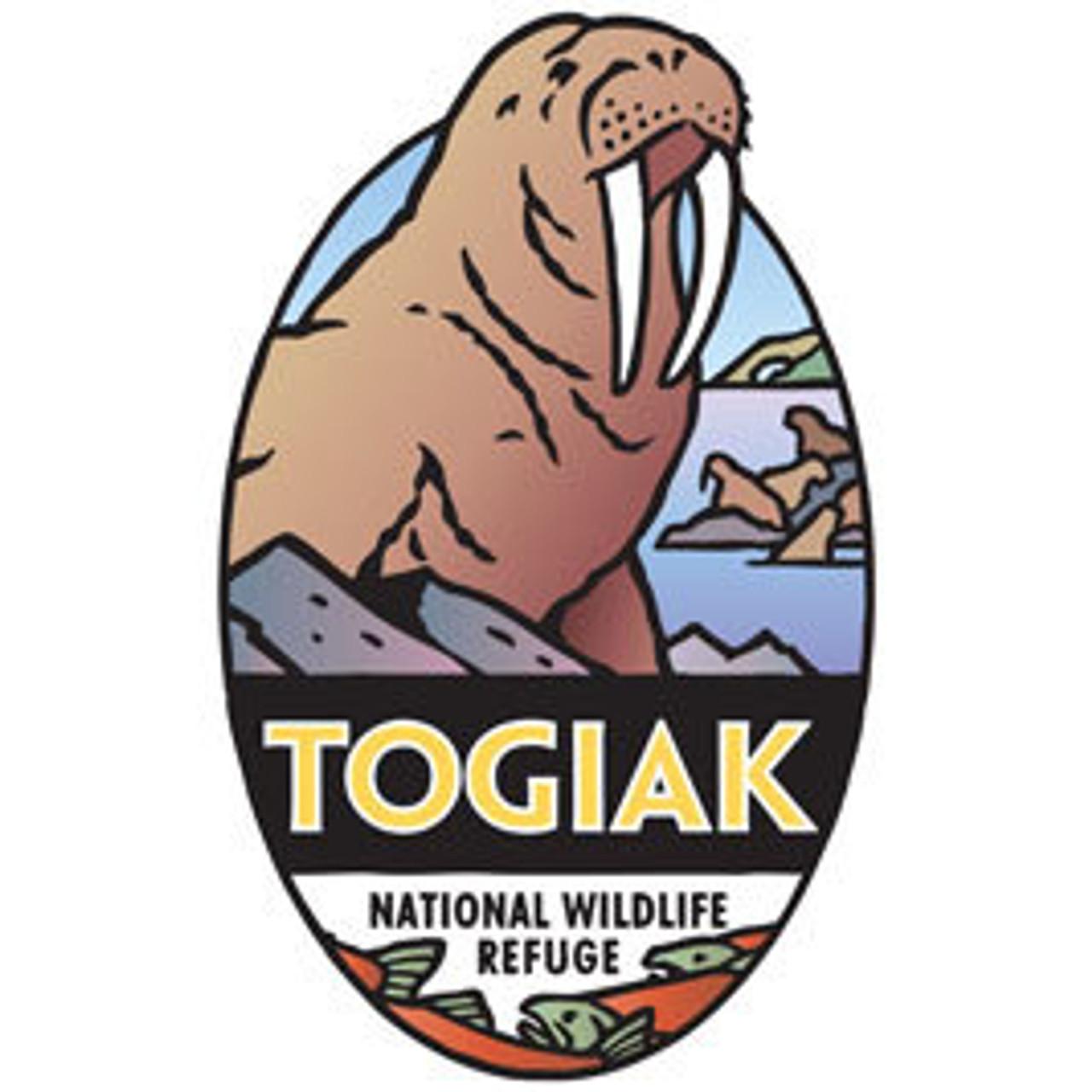 Togiak National Wildlife Refuge