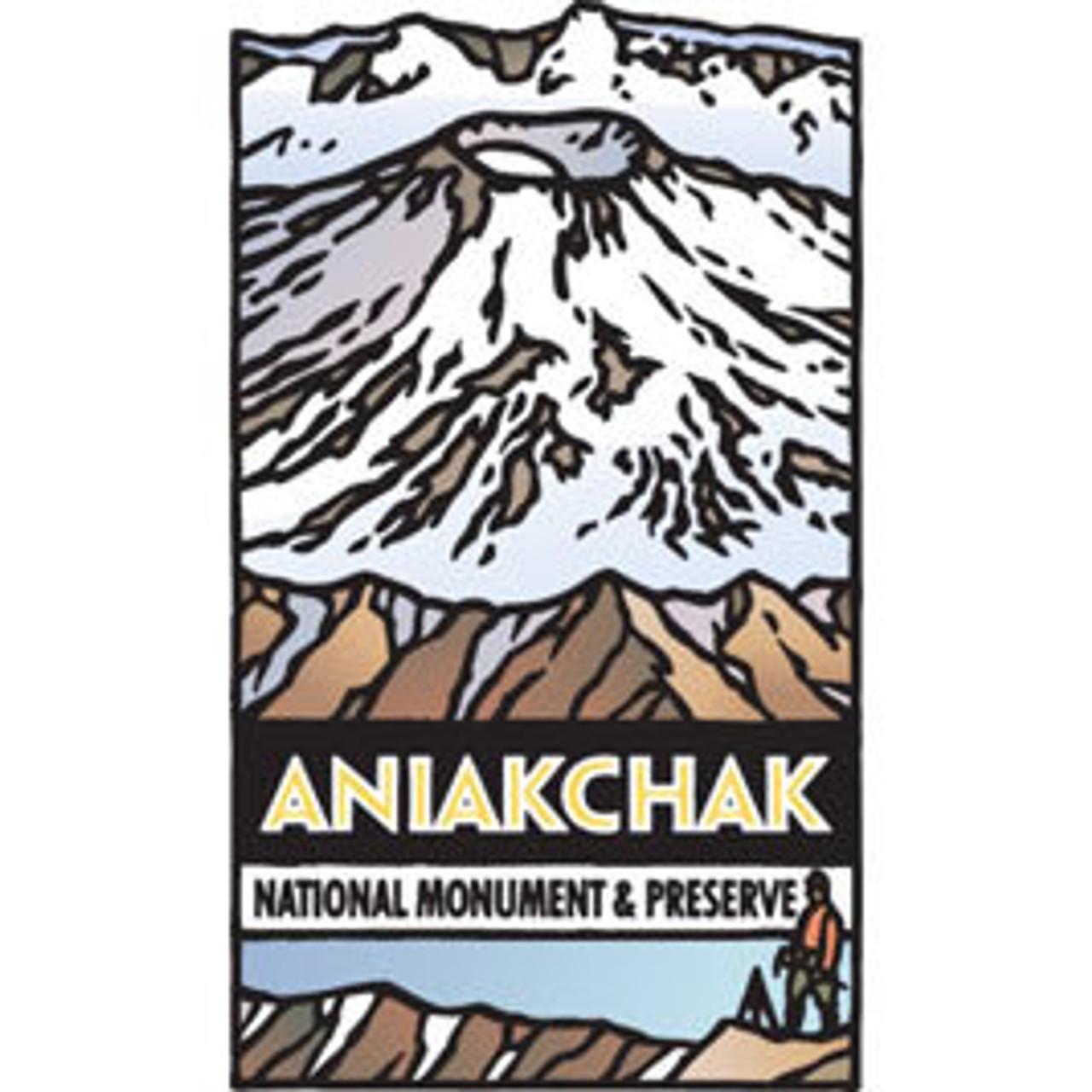 Aniakchak National Monument & Preserve
