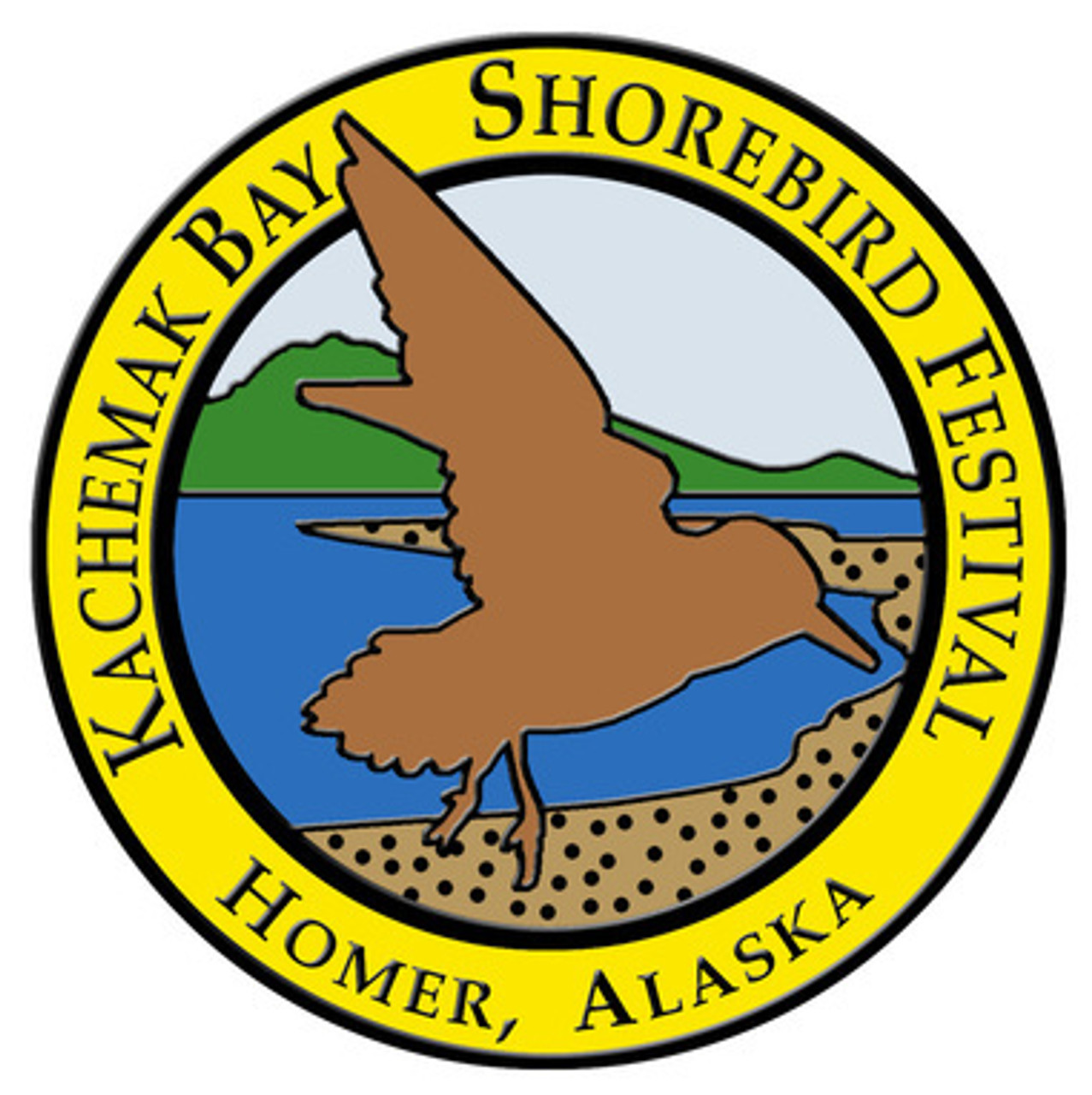 Kachemak Bay Shorebird Festival