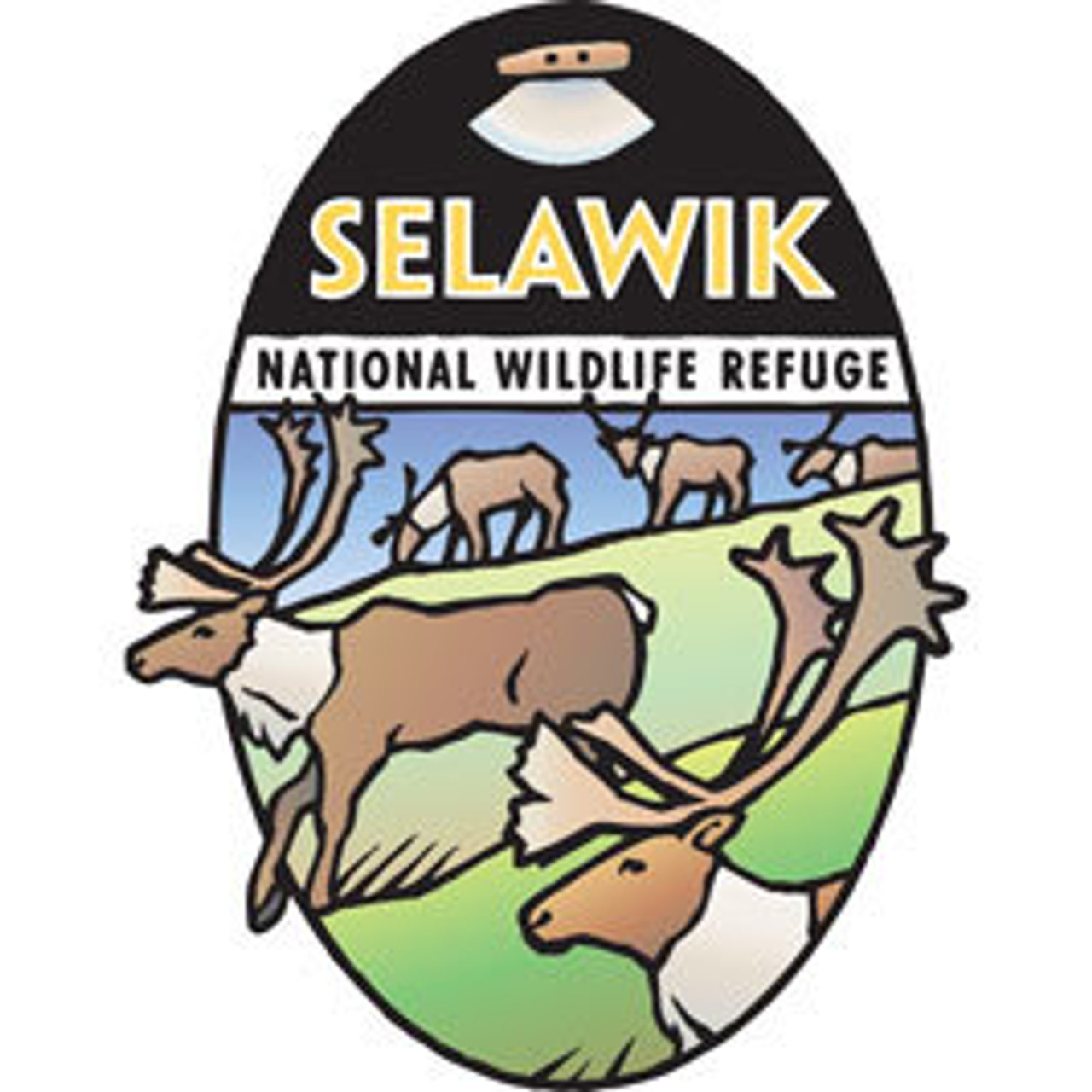 Selawik National Wildlife Refuge