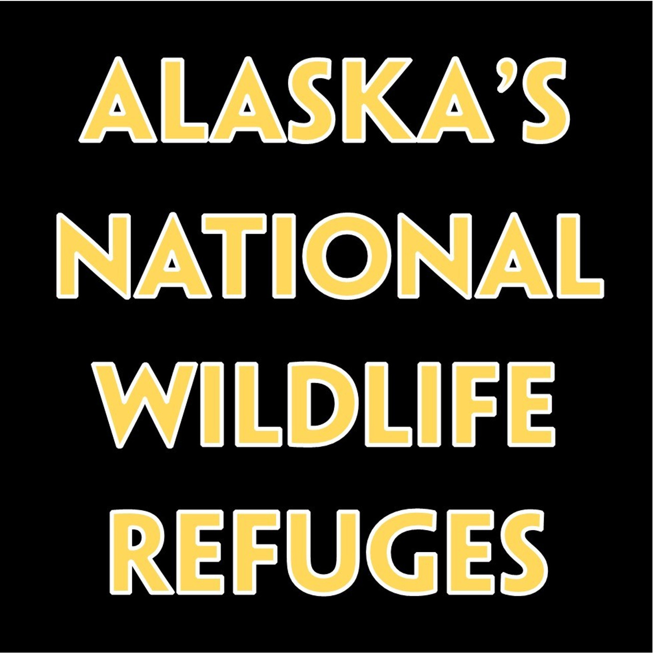National Wildlife Refuges