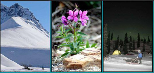 Flash Drive - Alaska Photos by Jimmy Tohill