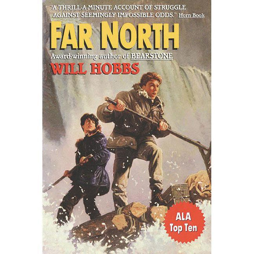 Far North by Will Hobbs
