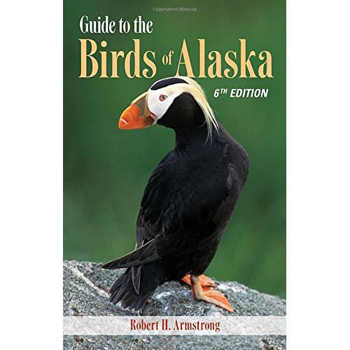 Guide to the Birds of Alaska, 6th edition
