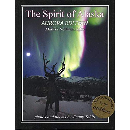 Spirit of Alaska 4 Aurora Ed.