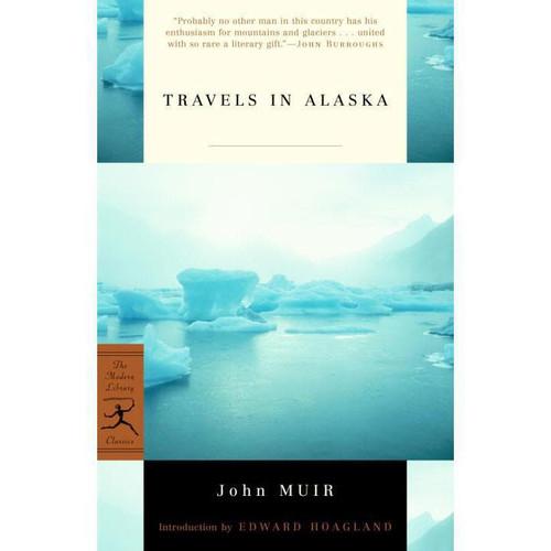 Travels in Alaska John Muir