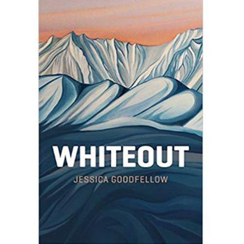 Whiteout (The Alaska Literary Series)