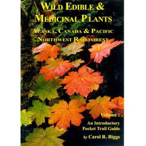 Wild Edible & Medicinal Plants V2