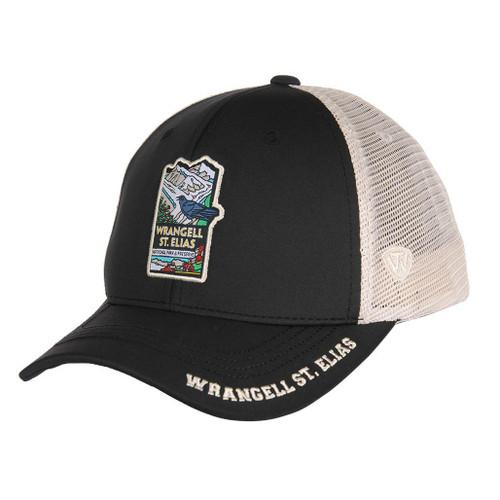 Hat - Wrangell St. Elias - Trucker