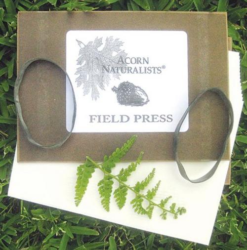 Pocket Plant & Flower Press
