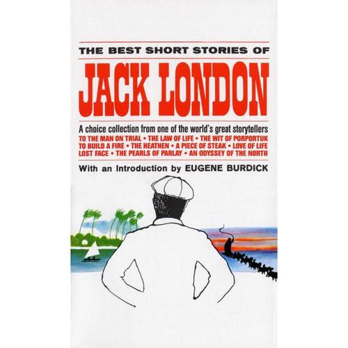Best Short Stories Jack London