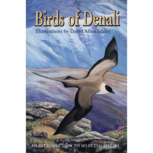 Birds of Denali National Park: An Introduction to Selected Species