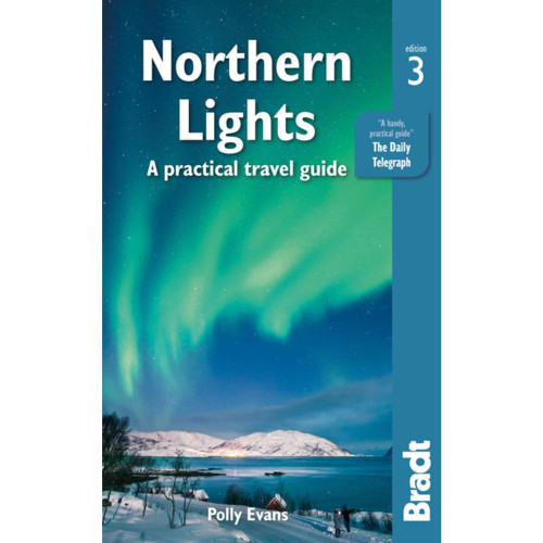 Northern Lights: A Practical Travel Guide