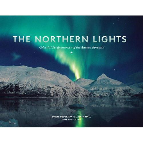 The Northern Lights: Celestial Performances of the Aurora Borealis