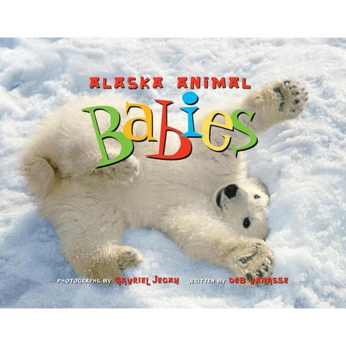 Alaska Animal Babies