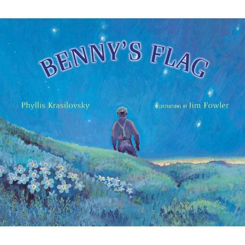 Benny's Flag by Phyllis Krasilovsky