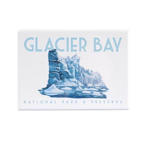 Magnet - Glacier Bay - Glacier