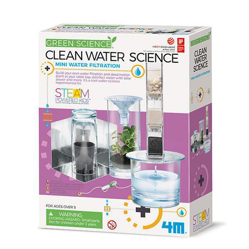 Green Science Kits