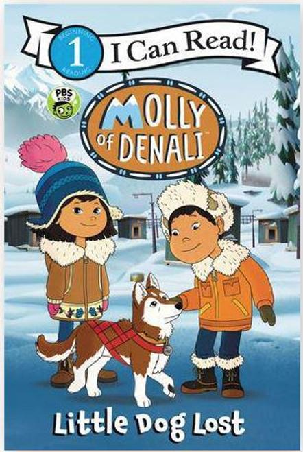 Molly of Denali - Little Dog Lost