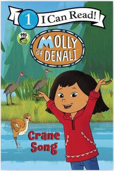 Molly of Denali - Crane Song