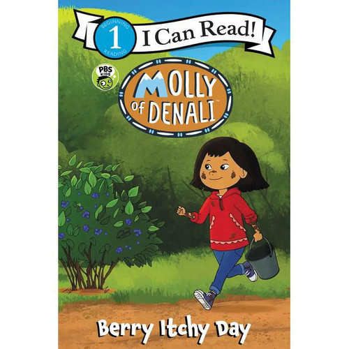 Molly of Denali - Berry Itchy Day