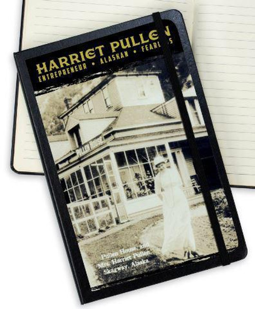 Journal Ma Pullen