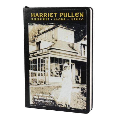 Journal - Ma Pullen