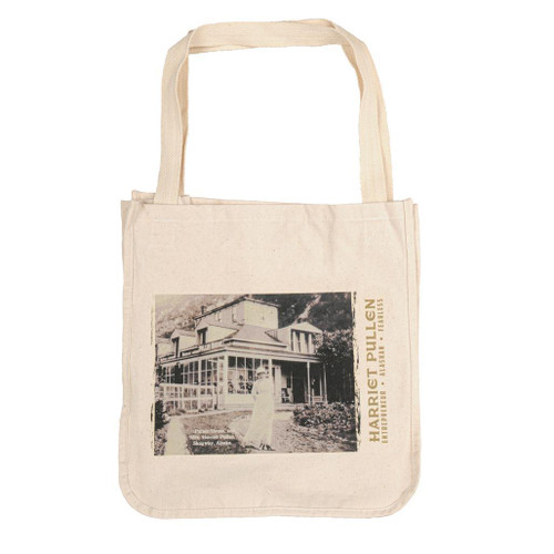 Tote Bag - Ma Pullen